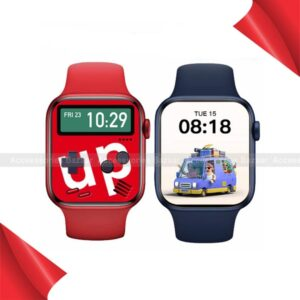 AK76 Smart Watch 1.75inch Temperature Monitor  Watch 6 Pro
