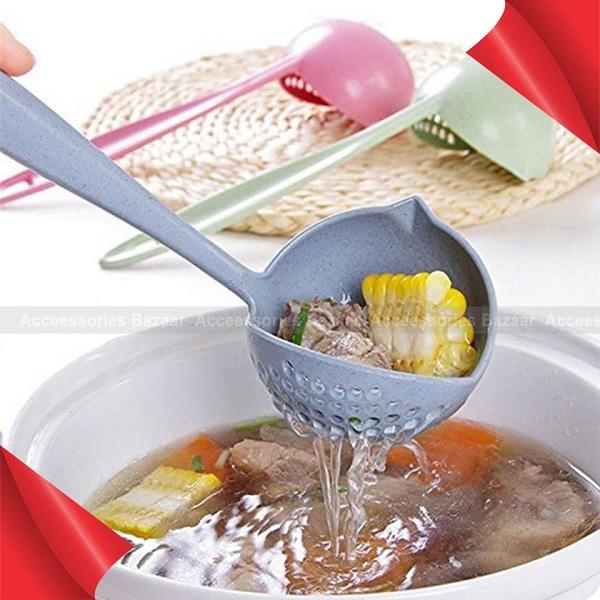 Porridge Soup