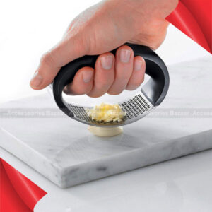 Garlic Grinding Slicer Ginger Crusher Chopper Cutter Garlic Presses