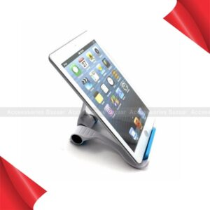 Foldable Desktop Stand Mount Holder For Cell Phone Tablet PC