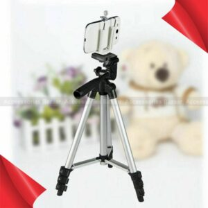 3310 Mobile adjustable portable  Camera Tripod Stand