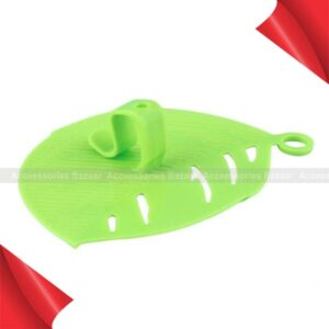 Multifunction Buckle Type Leaf shaped Washing Rice Plastic Filter Plate
