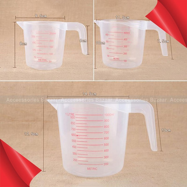 Measuring Cup Jug