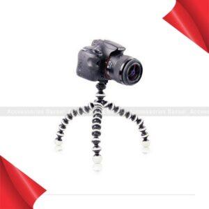 Flexible Tripod Octopus Stand Gorilla Pod For Camera SLR