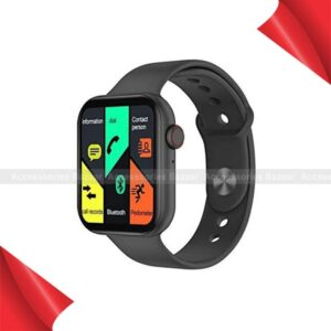 FK78 Smart Watch Bluetooth Call  1.78 inch Full Screen GPS Sport