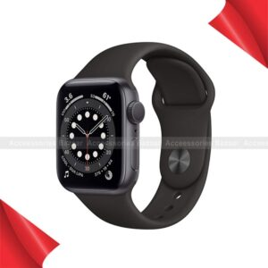 Series 6 MC72 Smart Watch  44 mm 50 Plus Different Faces