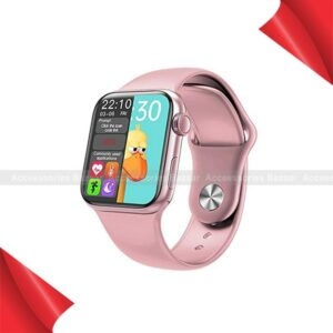 HW12 Smart Watch 1.57 inch Full Screen 40MM 3D Dynamic UI Bluetooth Call