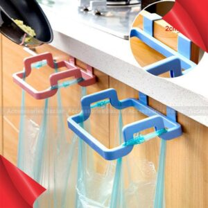 Hangable for Portable Holder Bag Kitchen Office Storage Bag Garbage