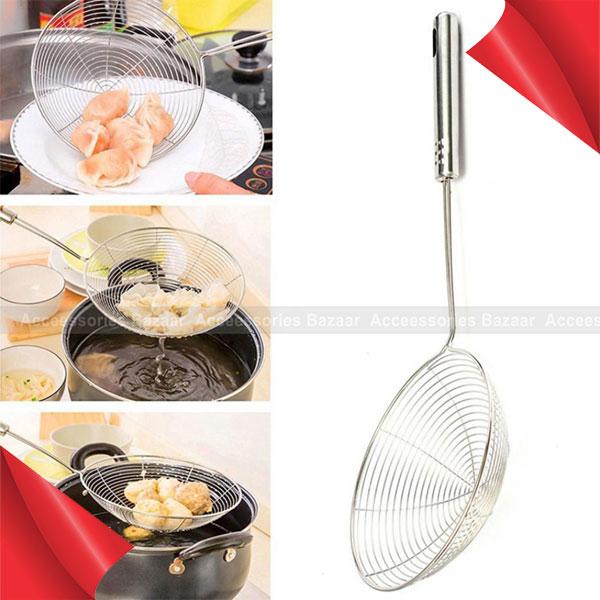 Colander Spoon