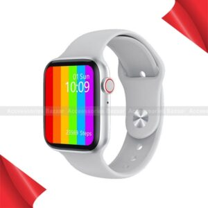 W26 Smart Watch Heart Rate Monitor 1.75 Inch Full Touch Screen
