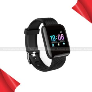 D13 Smart Watch Bracelet Heart Rate Monitor Fitness Tracker