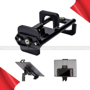 Yunteng Universal 14 Thread Tripod Mount Holder Clip