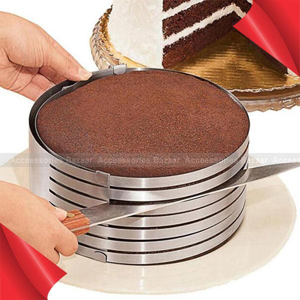 Cake Slicer