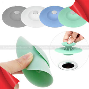 Portable Kitchen Laundry Water Stopper Tool Universal Kitchen