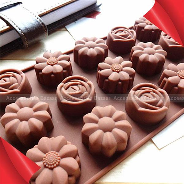 Chocolate Mold