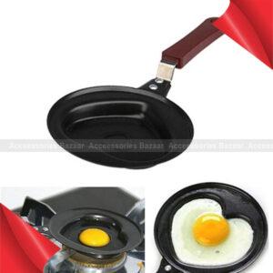 Kitchen Tool Mini Egg Pancake Frying Pan CookerNon-Stick Pot