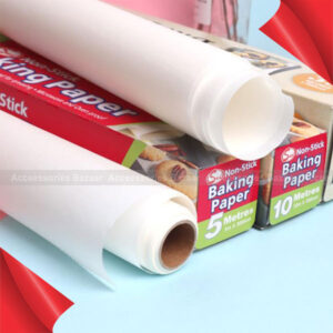 Baking Paper Double-Sided Oil Paper Oven Paper