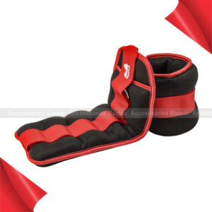 Ankle Weights Set 1 Pair Multifunctional Use