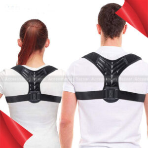 Upper Back Brace for Posture Support Adjustable Back Straightener