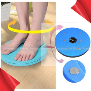 Twisting Waist Disc Bodytwister Ankle Body Aerobic Exercise Foot Exercise