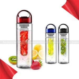 BPA Free Fruit Infuser Water BottleDetox Water Bottle