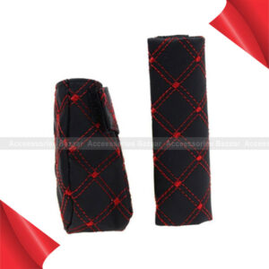 2PCSSet HandBrake Grip Cover Hand Brake Case & Gear Shift