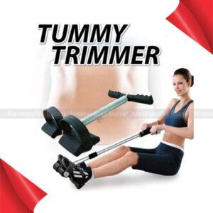 Single Spring Tummy Trimmer, Waist Trimmer, Ab Exerciser