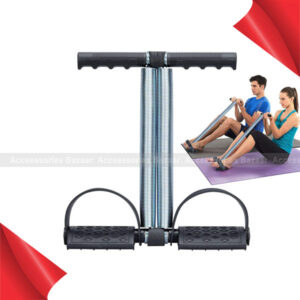Tummy Trimmer Double Spring Exercise Home Gym