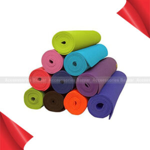 Exercise Mat All-Purpose Extra Thick High Density Anti-Tear Yoga Mat