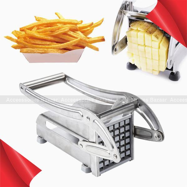 Fries Slicer