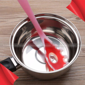 1 pcs Cooking Spaghetti Spoon Pasta Scoop Noodles Server Fork