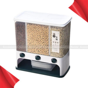 Household Rice Bucket Moisture-proof and Insect-proof Storage Bucket