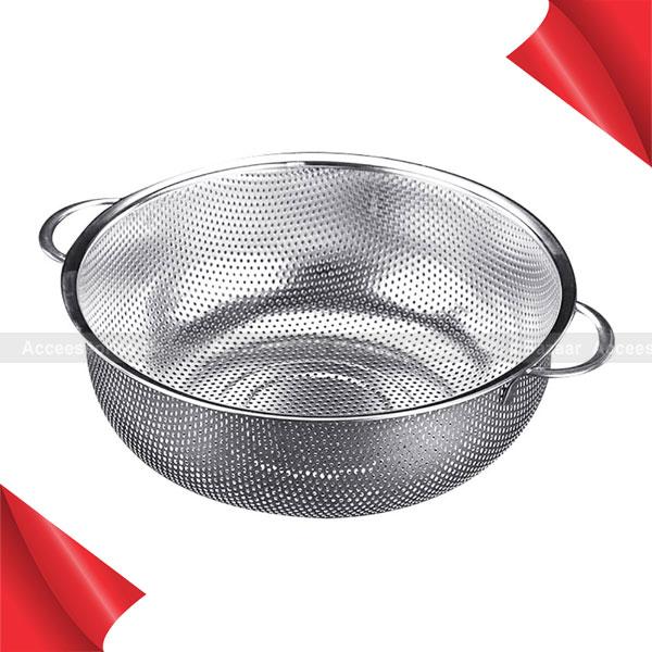 Rice Washing Baskets