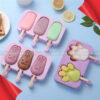 Ice Cream Mold