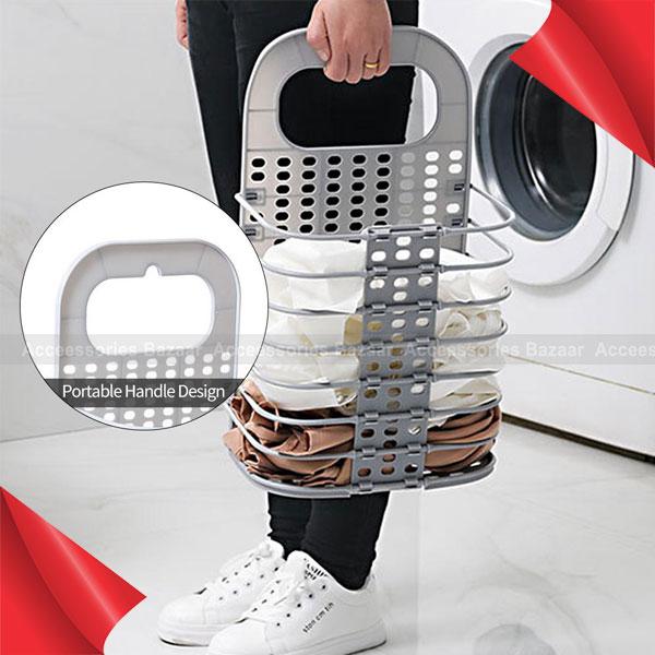 Laundry Storage Basket